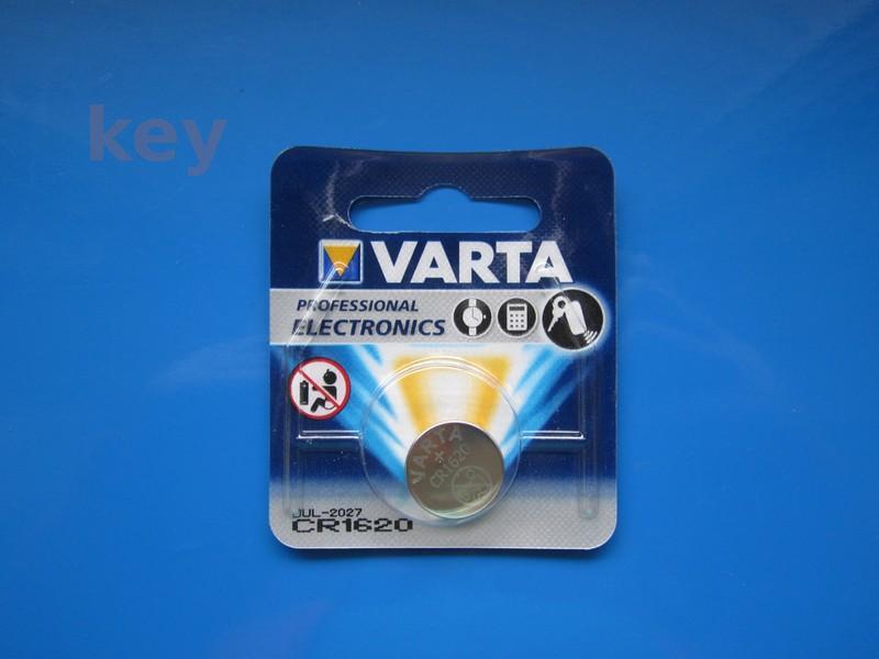 Baterie CR1620 Varta