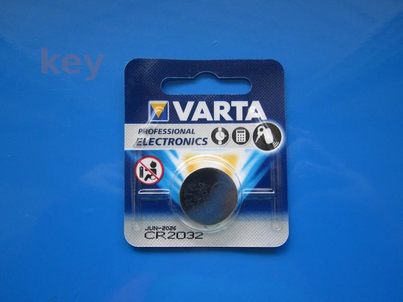 Baterie CR2032 Varta