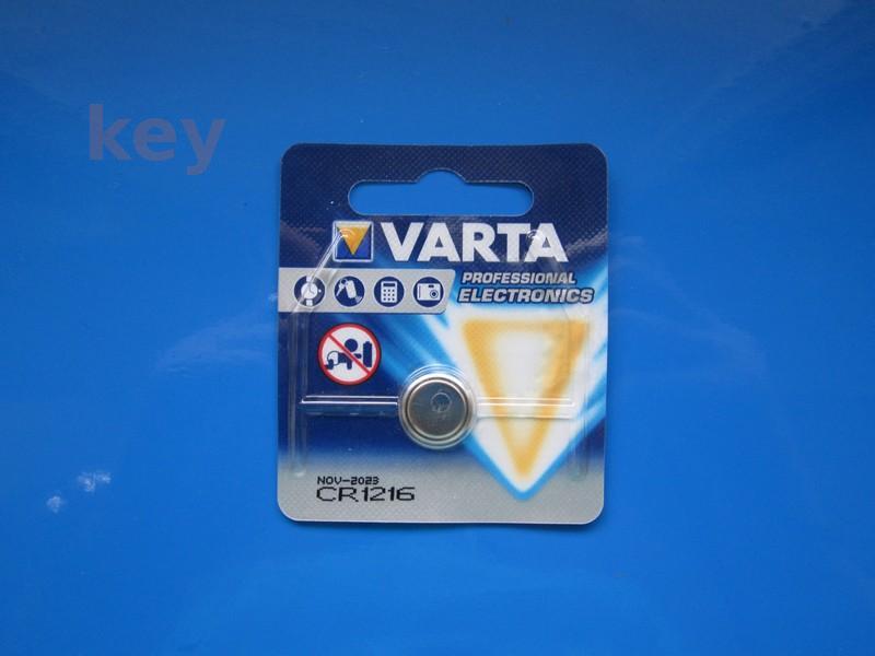 Baterie CR1216 Varta