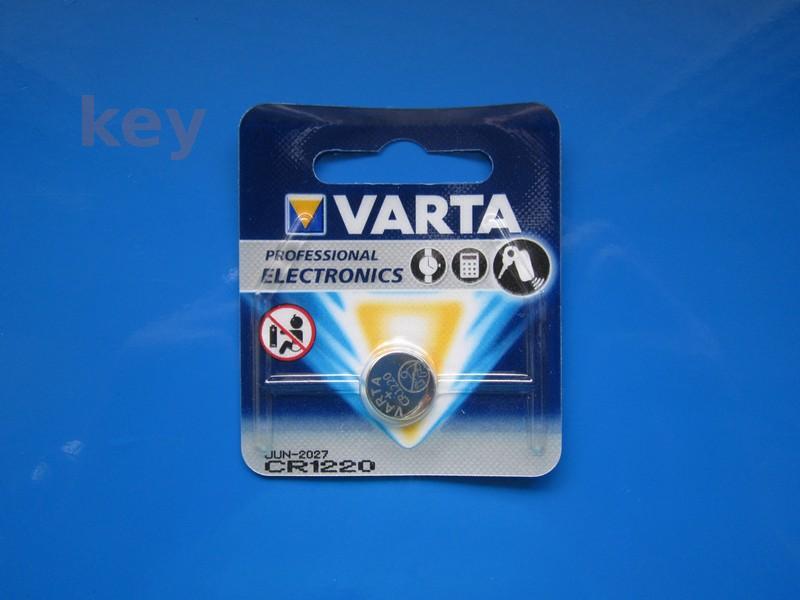 Baterie CR1220 Varta
