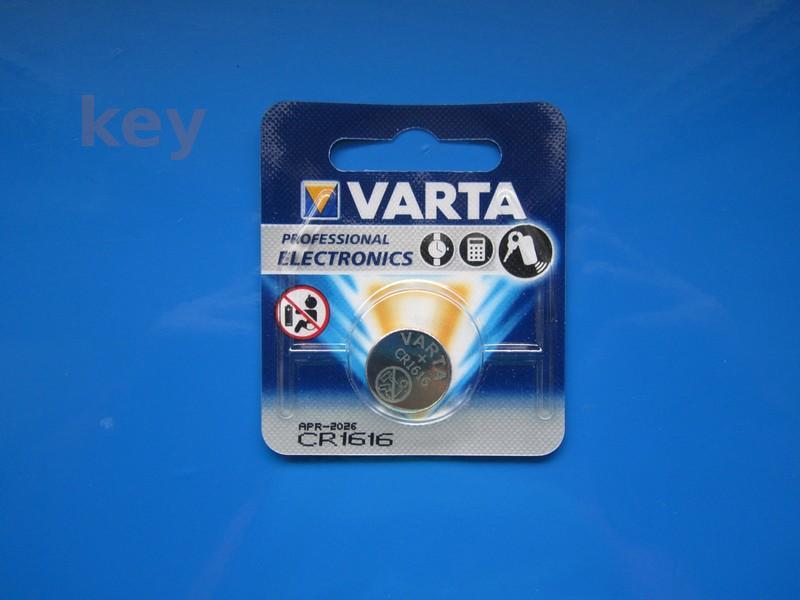 Baterie CR1616 Varta