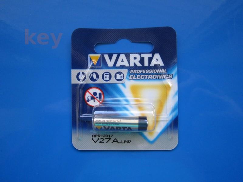 Baterie V27A Varta