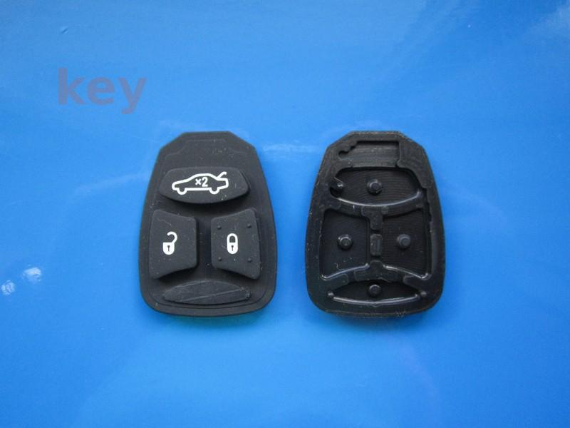 Buton cauciuc Chrysler 3 butoane