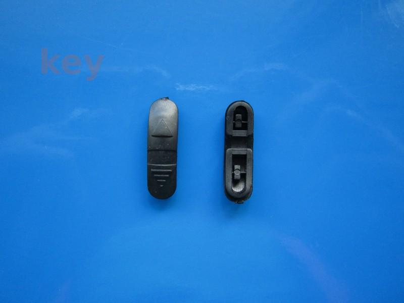 Buton cauciuc Citroen 2 butoane model vechi