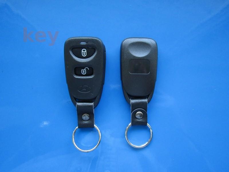 Carcasa cheie Hyundai 2 butoane telecomanda