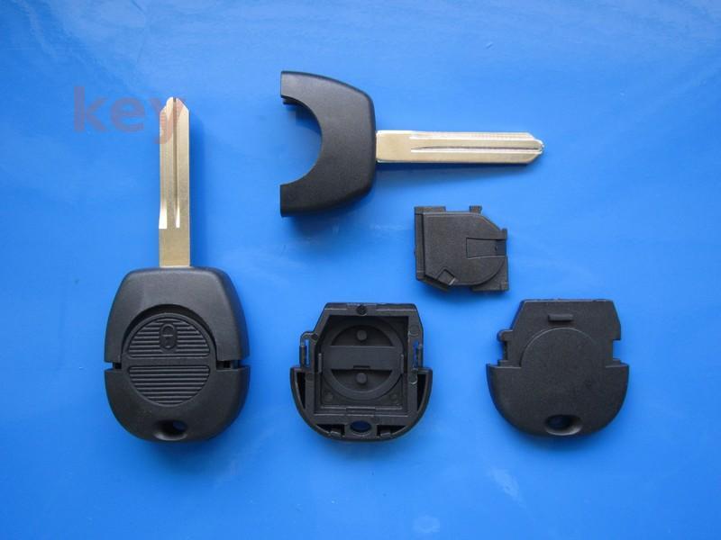 Carcasa cheie Nissan 2 butoane cu lamela Almera NSN14