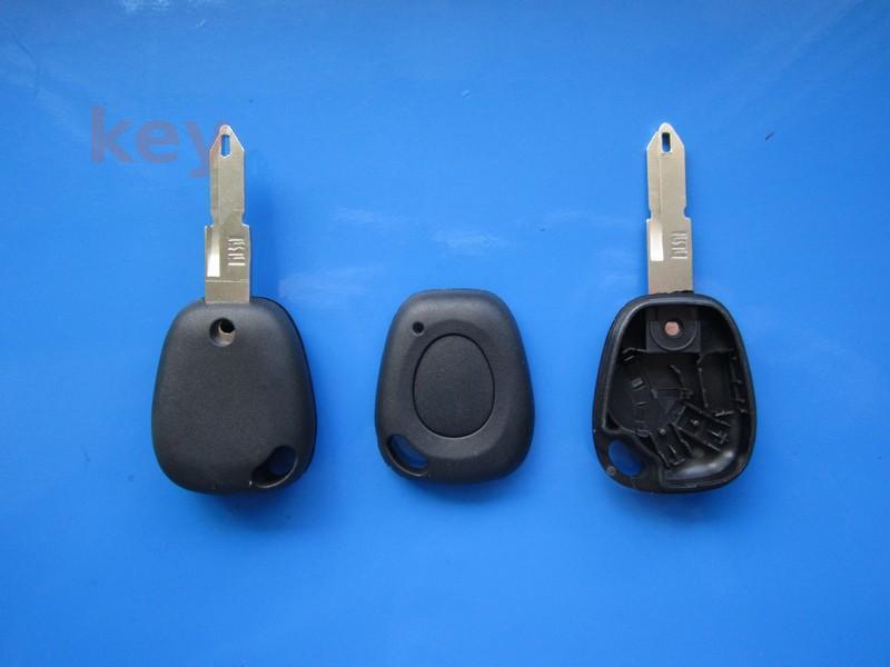 Carcasa cheie Renault 1but 1999+ cu lamela NE73 Megane
