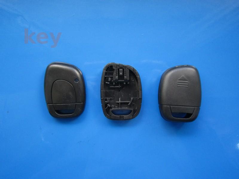Carcasa cheie Renault 1but 2000+ fara lamela