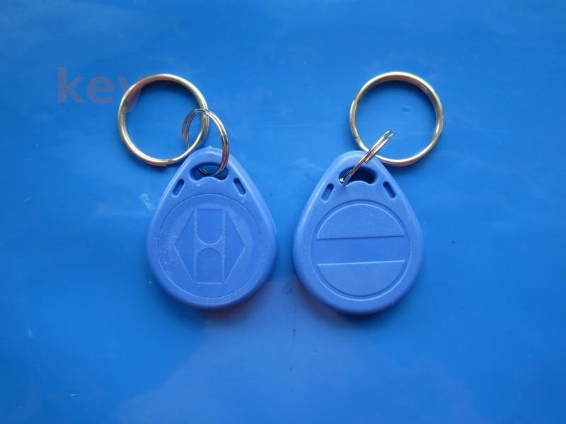 Cartela interfon EM 4305 ID11 albastru