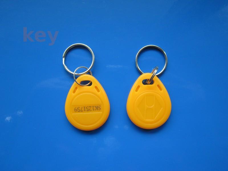 Cartela interfon ID13 portocaliu SK1251728