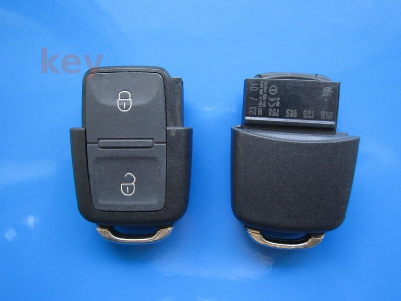 Cheie cu telecomanda VAG 433 serie 1J0959753N