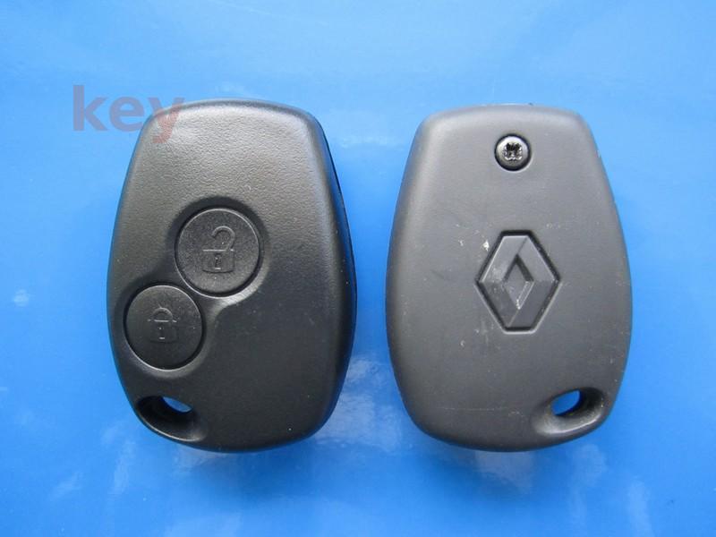 Cheie cu telecomanda Renault 2but Master 7947 LOCKED SECOND