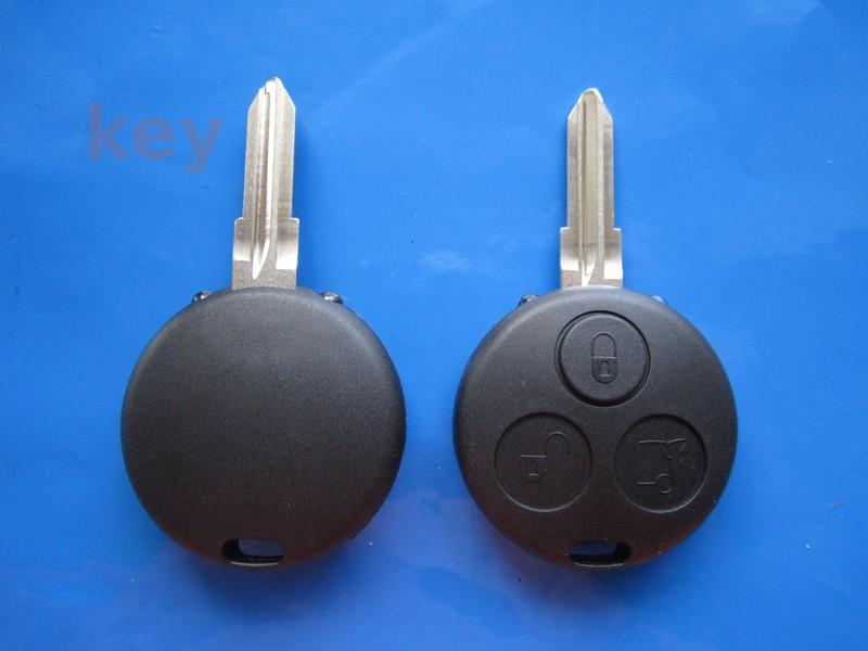 Cheie cu telecomanda Smart 3 butoane 315 2032