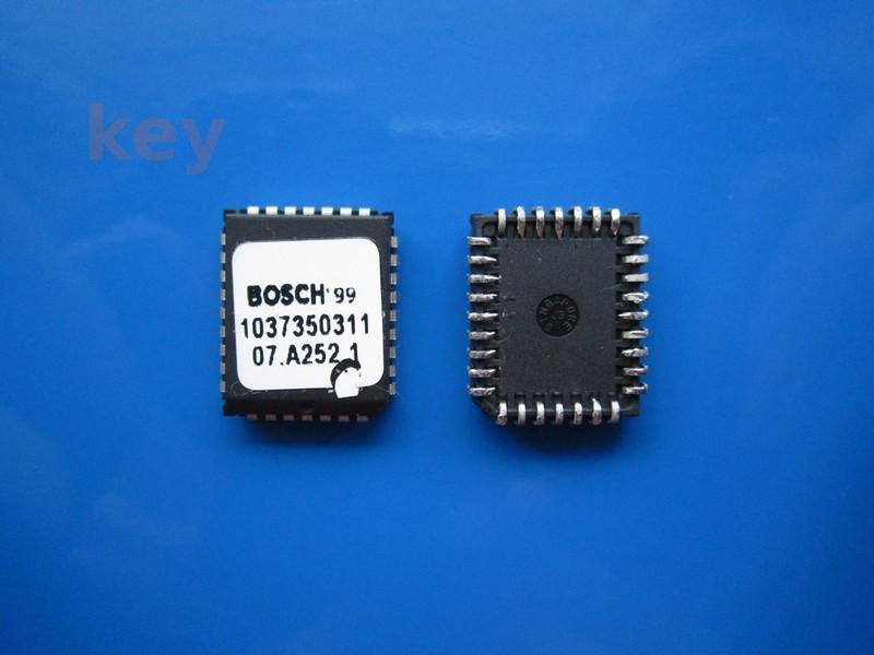 Circuit M27C1001 Renault Scenic 1.9DTI 0281010077 1037350310 Sec