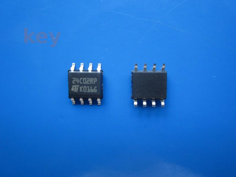 Circuit 24C02 SO8