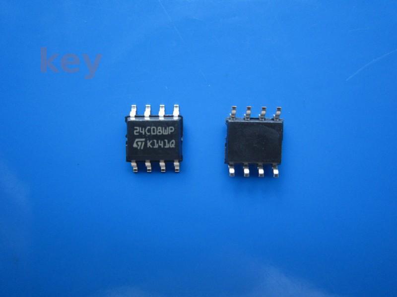Circuit 24C08 SOP8