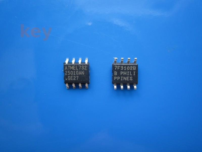 Circuit 25010 SOP8