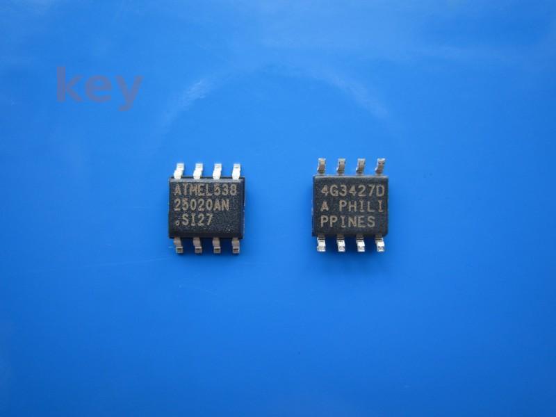 Circuit 25020 SOP8
