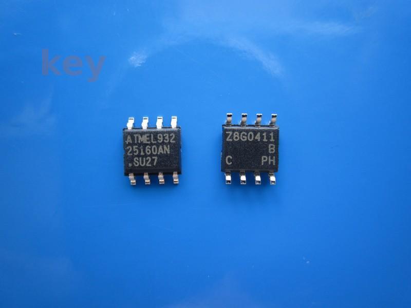 Circuit 25160 SOP8