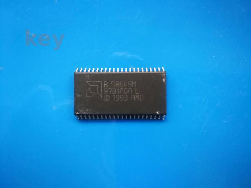 Circuit 58649M SECOND