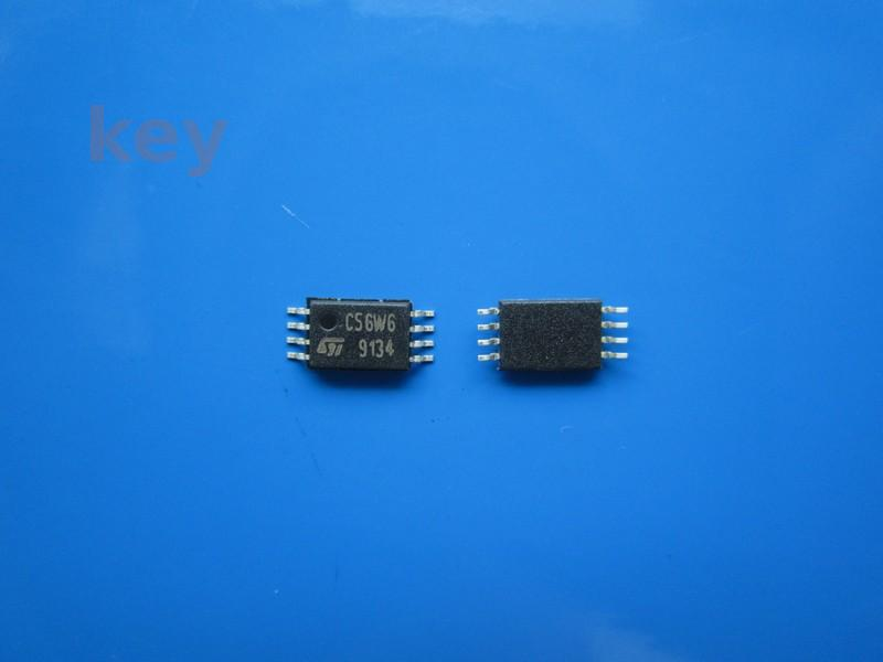 Circuit 93C56 TSSOP8