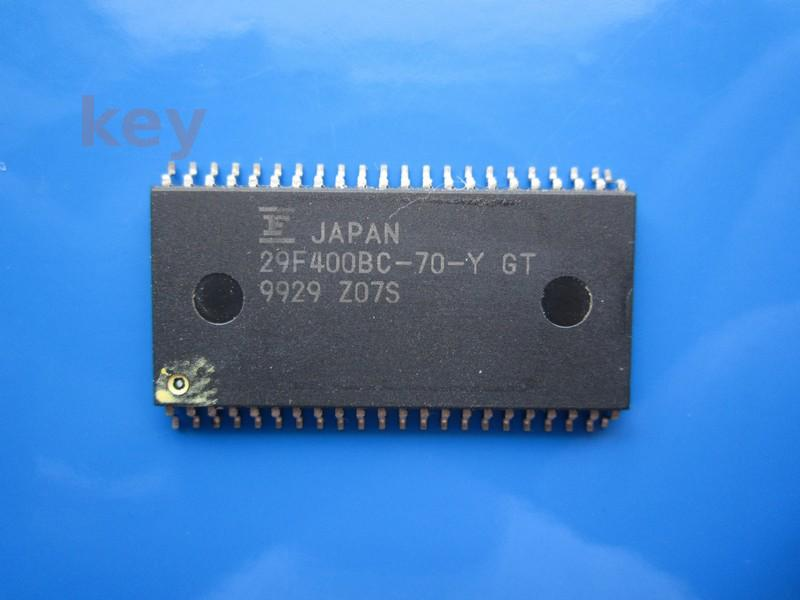 Circuit AM29F400BC SECOND