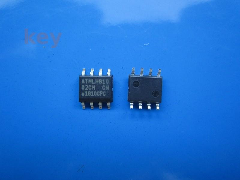 Circuit AT24C02C-SSHM-B SO8