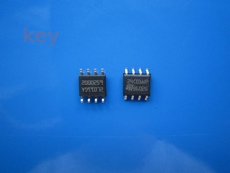 Circuit 24C01 SO8