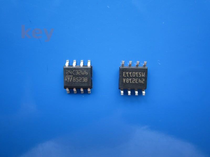 Circuit 24C32 SOP8