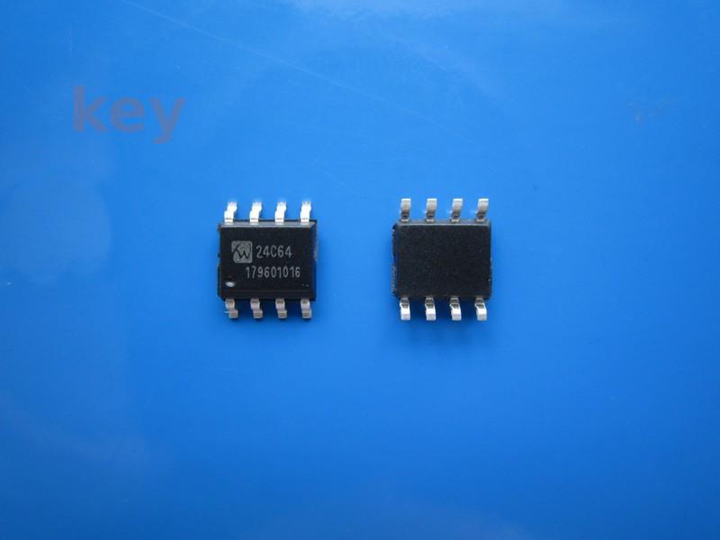 Circuit 24C64 SOP8
