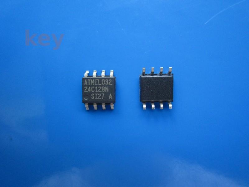 Circuit 24C128 SOP8