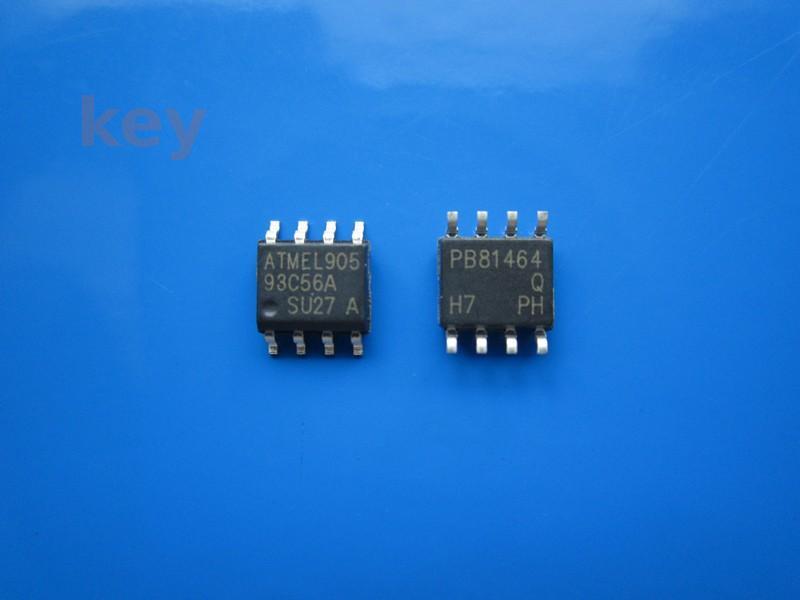 Circuit 93C56A SOP8