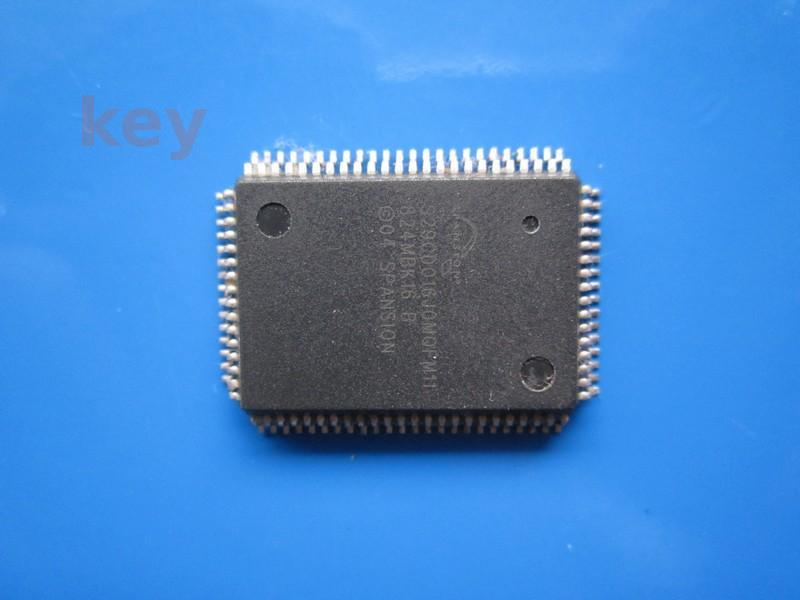 Circuit S29CD016J0MQFM11 Second