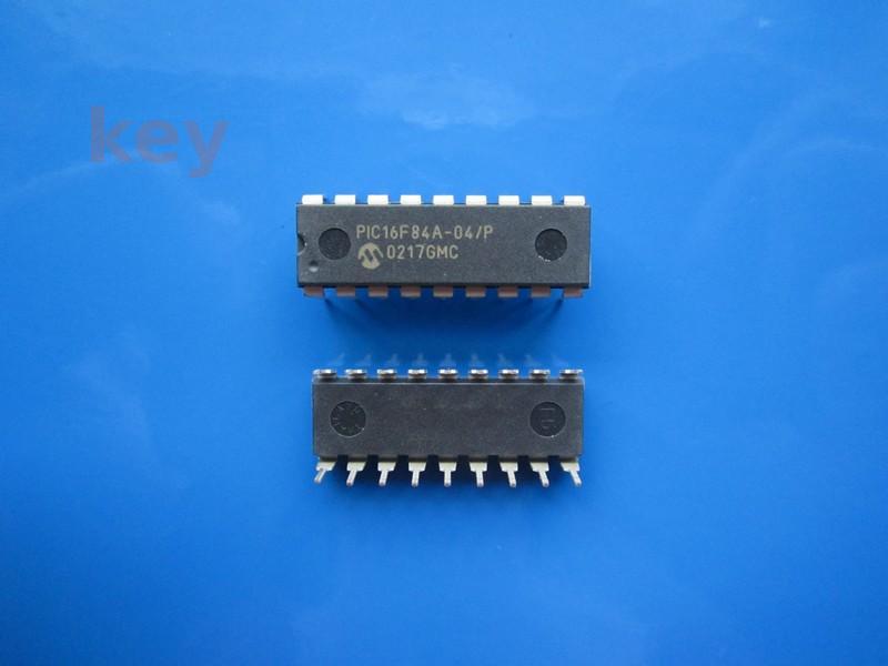 Circuit PIC16F628.20 P DIL18