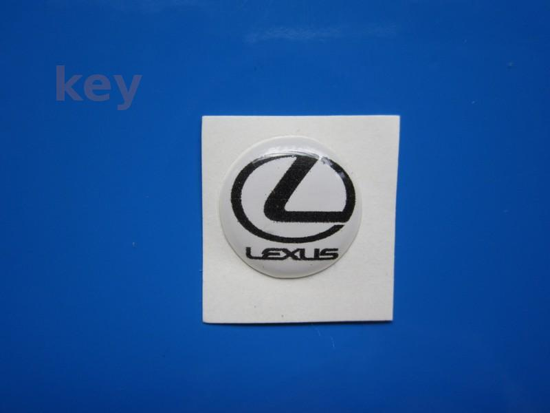 Sigla cheie LEXUS