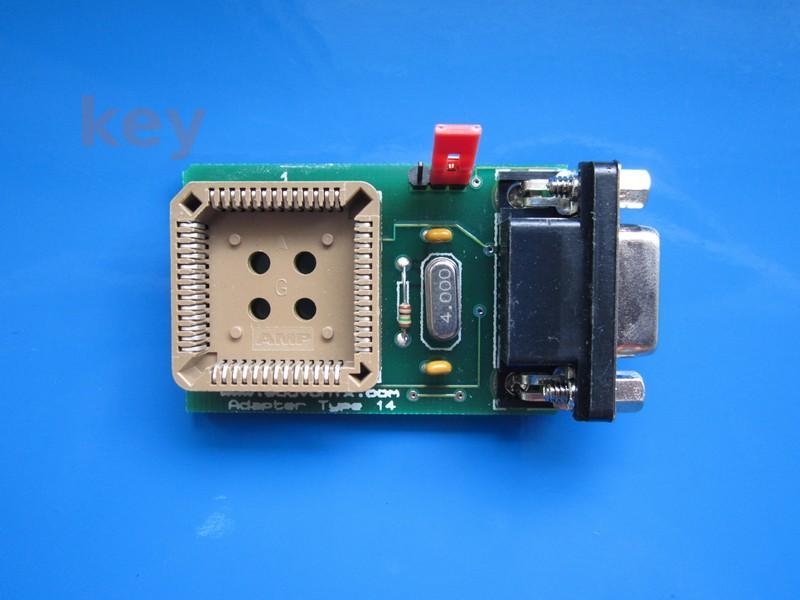 Soclu Adaptor UPA Motorola MC68HC05 B4 B6 B8 B16 B32