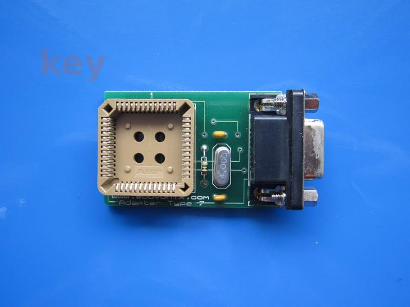Soclu Adaptor UPA Motorola MC68HC05H12-PLCC52