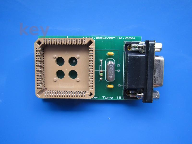 Soclu Adaptor UPA Motorola MC68HC11L6-PLCC68