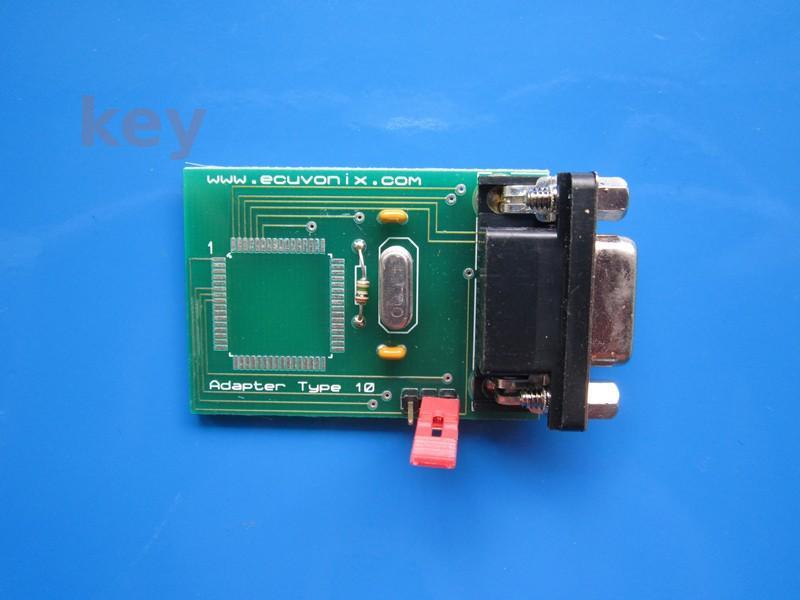 Soclu Adaptor UPA Motorola MC68HC11KA2 4+ MC68HC11PA8-QFP64