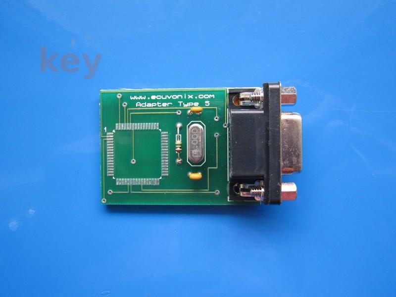 Soclu Adaptor UPA Motorola MC68HC 9 08-QFP64