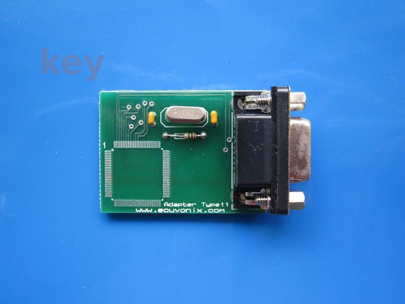 Soclu Adaptor UPA Motorola MC68HC11K-QFP80