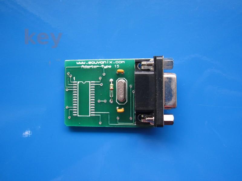 Soclu Adaptor UPA Motorola MC68HC 7 05E6-SOIC28