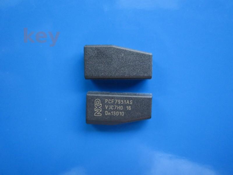 Transponder 33 Nissan Subaru  PCF7931