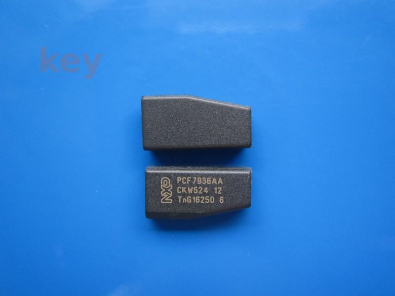 Transponder 46 Mitsubishi Colt  PCF7936
