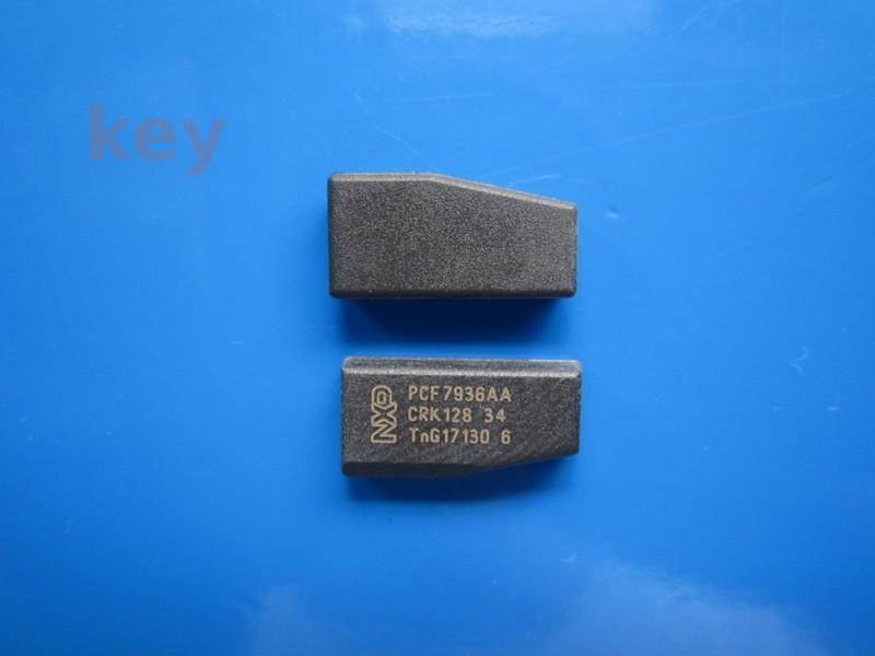 Transponder 46 Isuzu D-Max  PCF7936