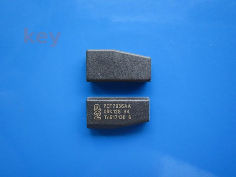 Transponder 46 Citroen Picasso  PCF7936