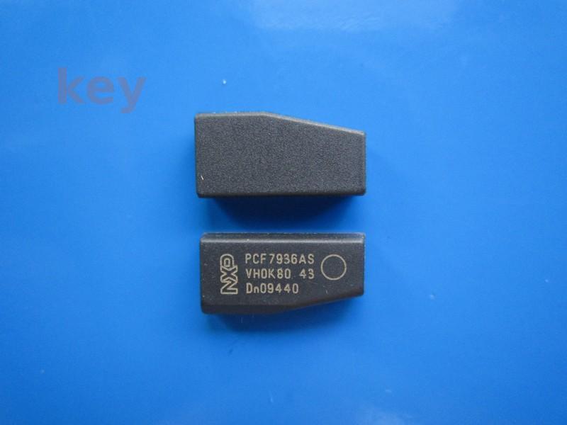 Transponder 46 Porsche  PCF7936