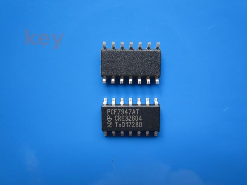 Transponder PCF7947 BLANK