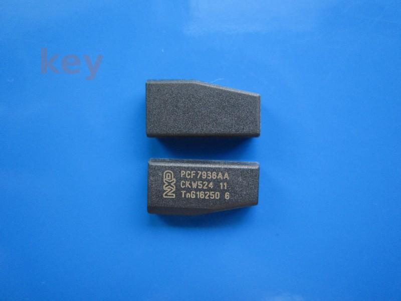 Transponder 46 Opel Antara  PCF7936