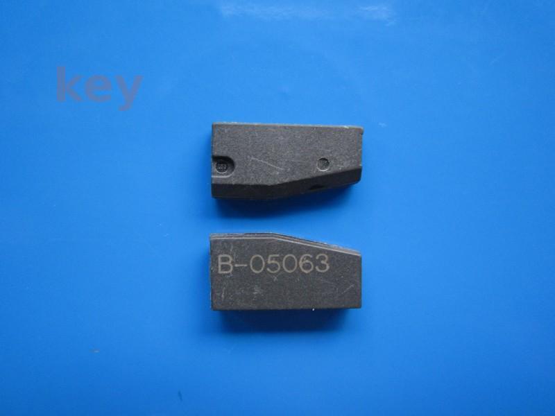 Transponder 4D-60 Ford Renault Nissan carbon TP19